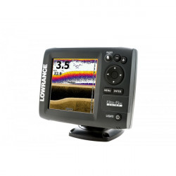 Эхолот Lowrance Elite 5x CHIRP