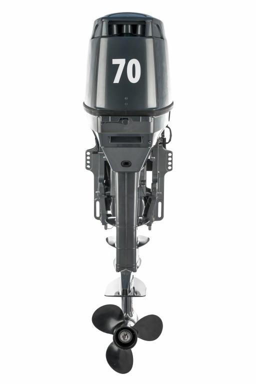Лодочный мотор Mercury 175 XL DS