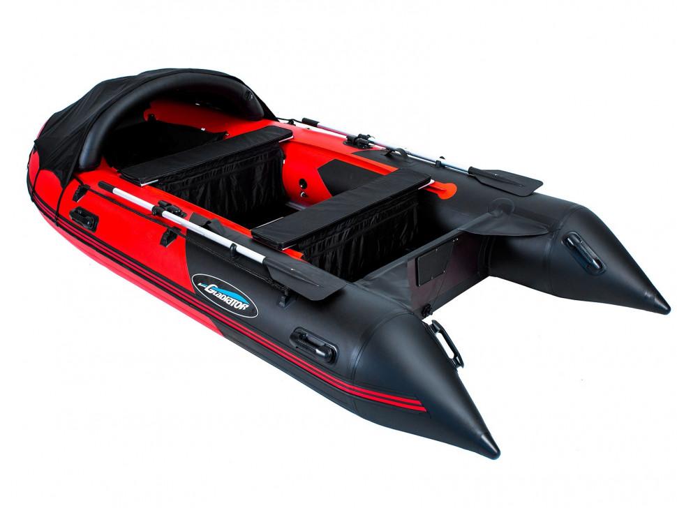 Лодка гладиатор 400 цена