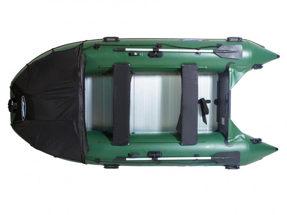 лодка гладиатор 470