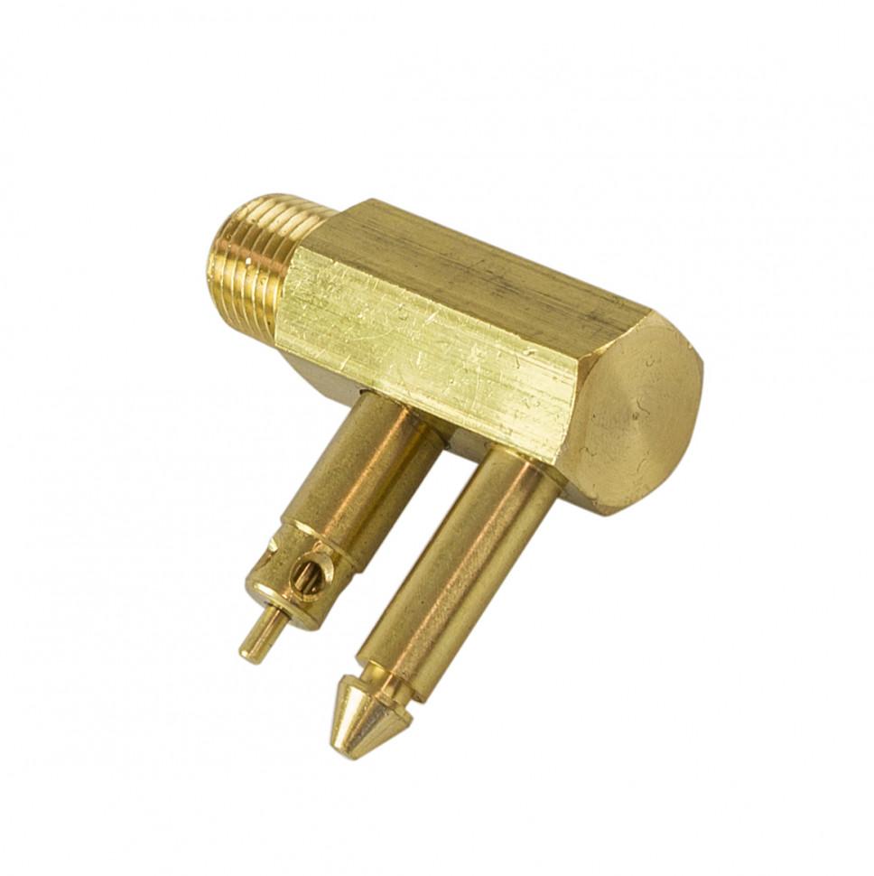 Купить Штуцер топливный в бак Mercury (адаптер;металл), совместим с C14537: цена, фото. | Priceboat