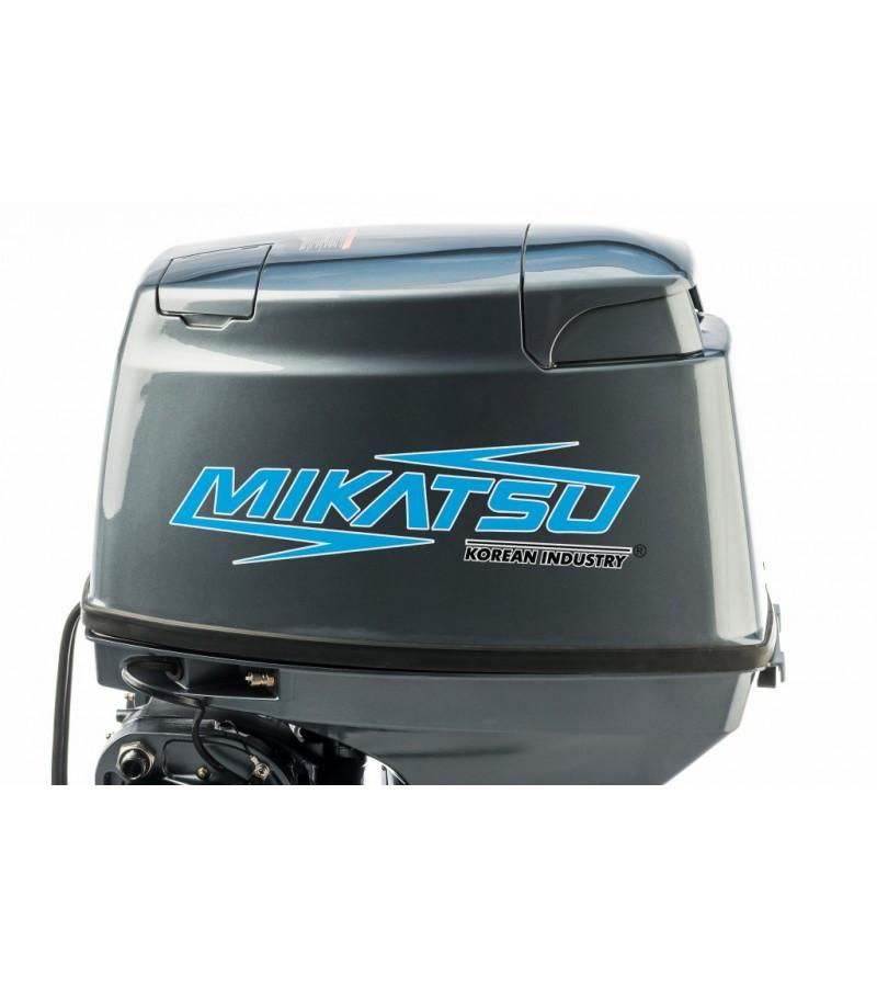 Лодочного мотора mikatsu