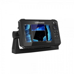 Эхолот-картплоттер Lowrance HDS-7 LIVE Active Imaging 3-in-1