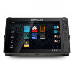 Эхолот-картплоттер Lowrance HDS-16 LIVE Active Imaging 3-in-1