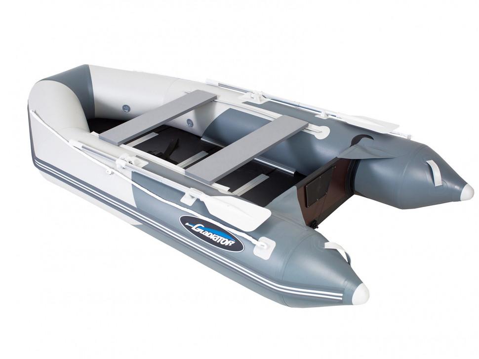 Самая хорошая гребная лодка